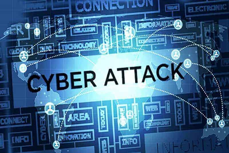 East Germany council declares cyber catastrophe